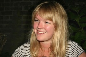 Emily Purser