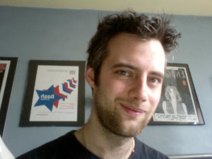 Adam Lindsay