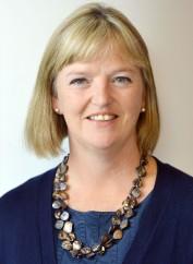 Sarah Ward-Lilley